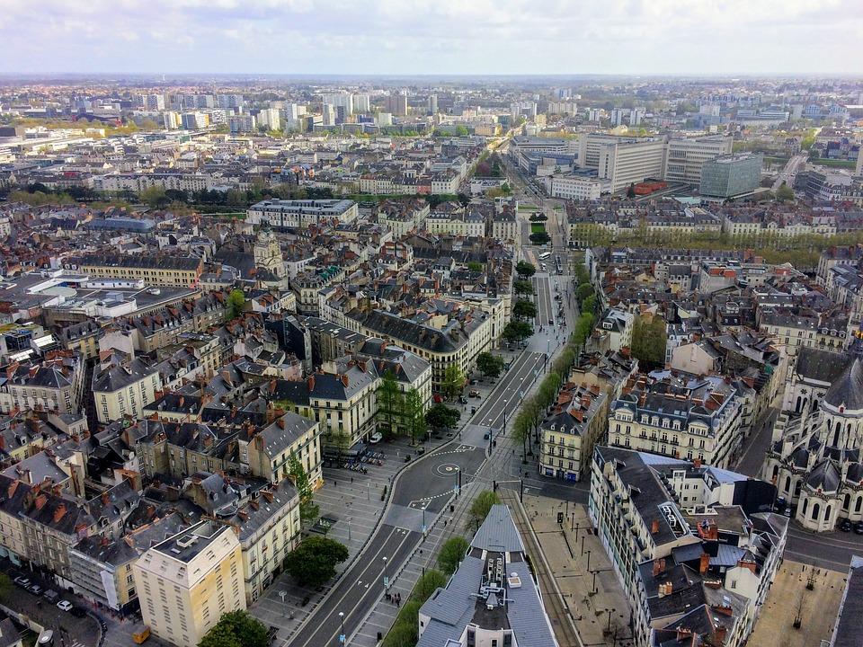 Nantes Travel Blog