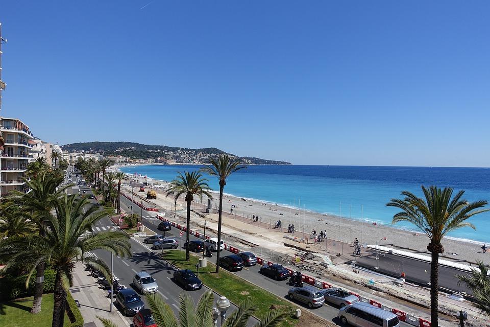 Nice Travel Blog