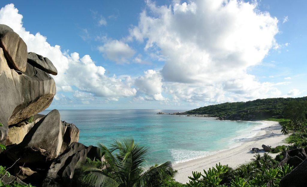 Plage La Grande-Anse Guadeloupe Travel