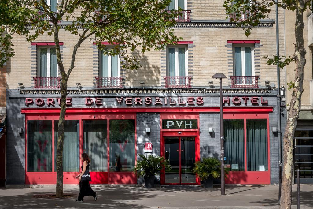 Porte de Versailles Huisdiervriendelijk hotel in Parijs