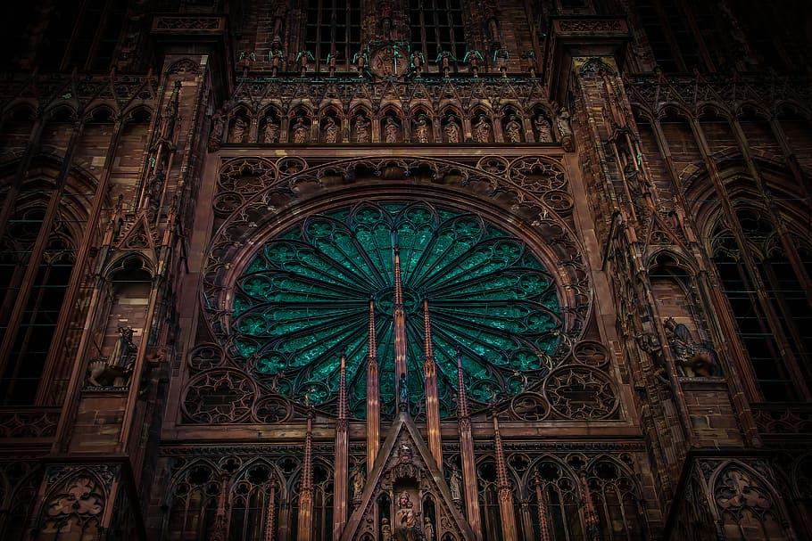 Strasbourg Cathedral Visit