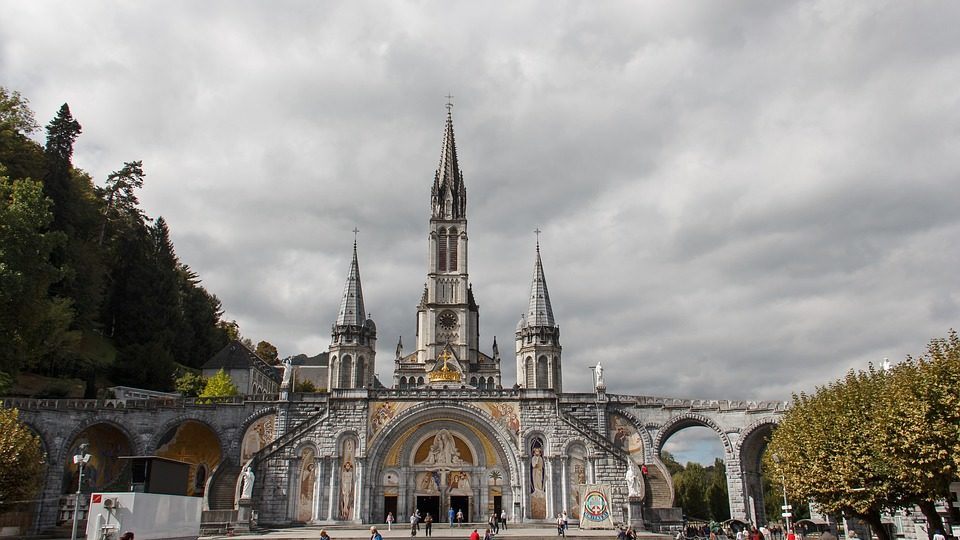 Things To Do In Lourdes