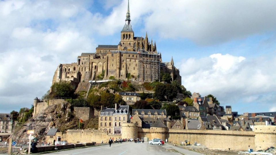 Things To Do In Mont Saint Michel