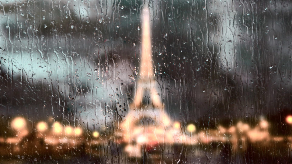 Things To Do In Paris When It's Raining