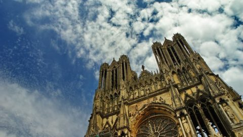 Things To Do In Reims