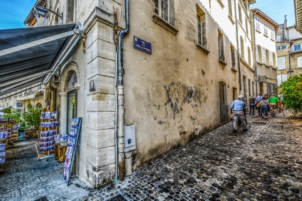 Things to see in Avignon