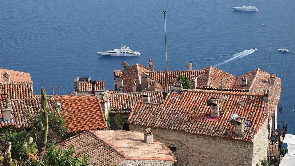 Things to do in Eze