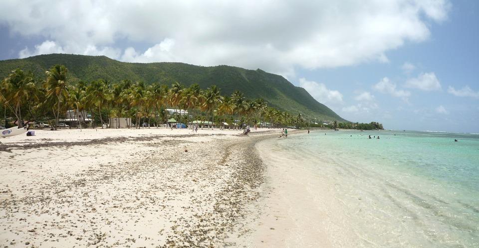 Travel Guadeloupe