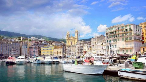 Weekend Trip To Bastia, Corsica: A Magical Slice of the Mediterranean