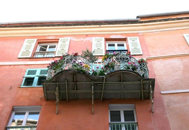 Where to stay in Bastia, Corsica