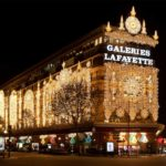 Why You Should Visit Galeries Lafayette