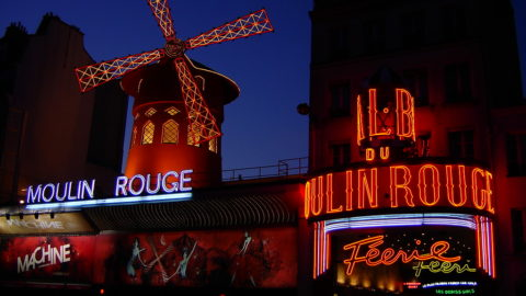 Why You Should Visit The Moulin Rouge