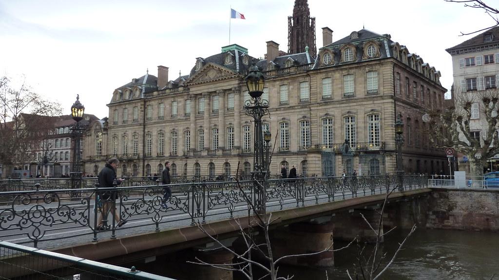 palais rohan strasbourg visit