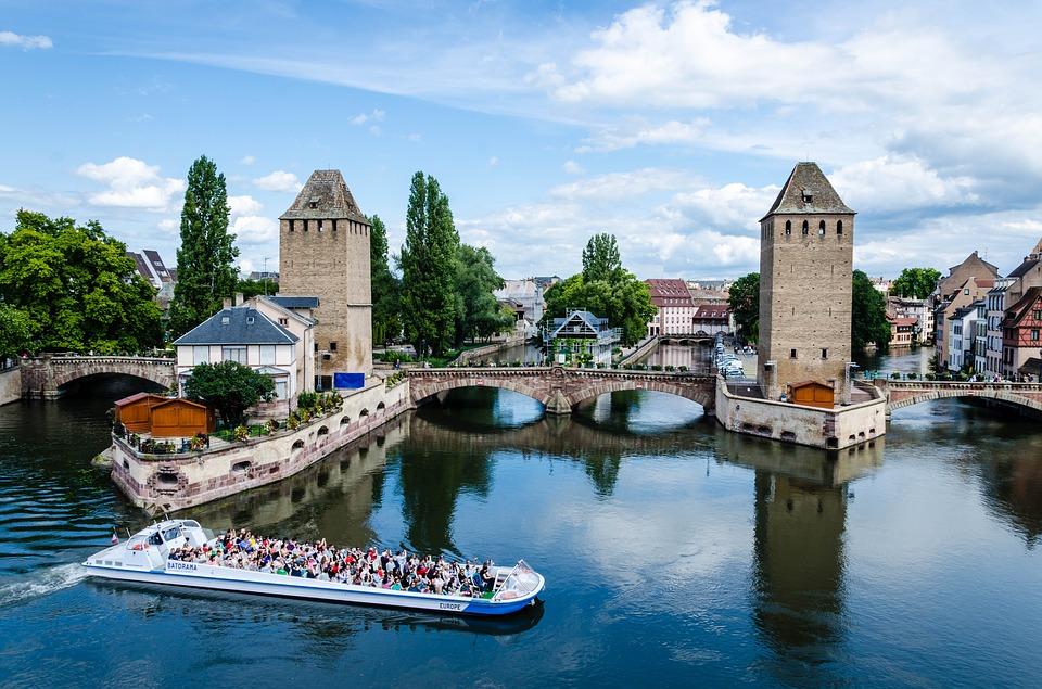 strasbourg travel blog