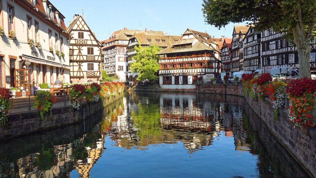 strasbourg travel tips