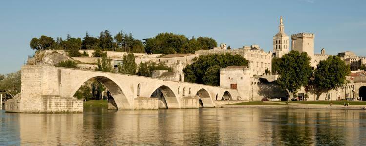 Avignon Best Day Trip From Marseille