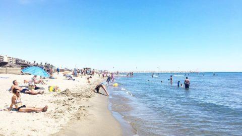 Beautiful Beaches Near Perpignan