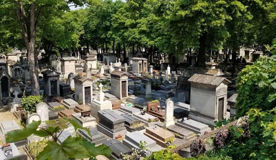 Beautiful Cemeteries To Visit In Paris