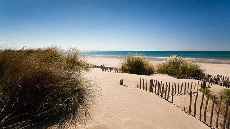 Best Beaches On The French Mediterranean