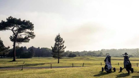 Best Golf Courses In Northern France