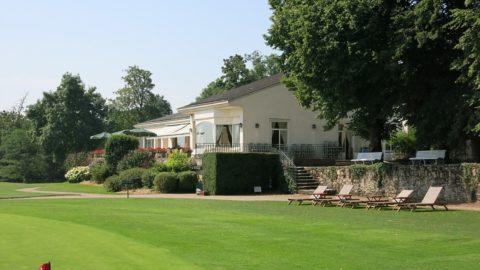 Best Golf Courses In Paris