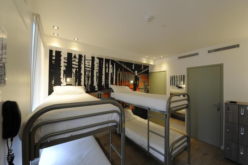 Best Left Bank Hostels in Paris