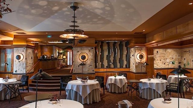 Best Michelin Star Restaurants in Paris