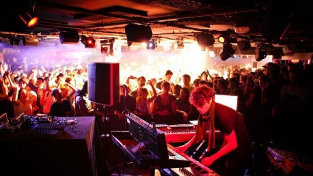 Best Night Clubs In Paris for Students