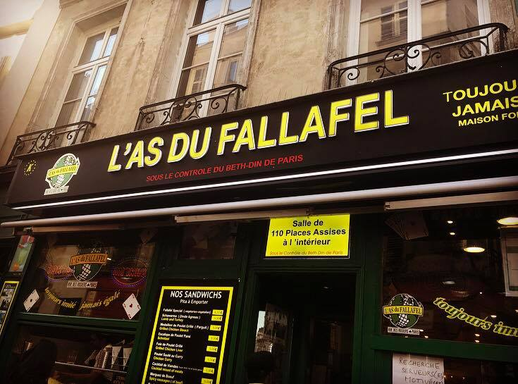 Best Places To Eat on a Budget in Paris