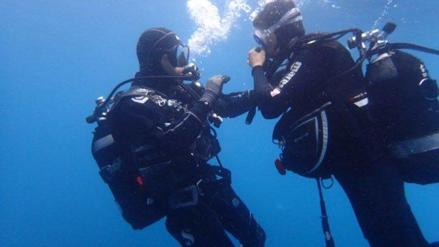 Best Scuba Diving Spots In France