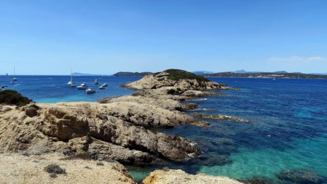 Best Scuba Diving Spots In The South Of France