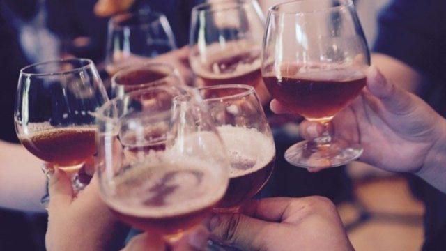 Best Student Bars In Paris