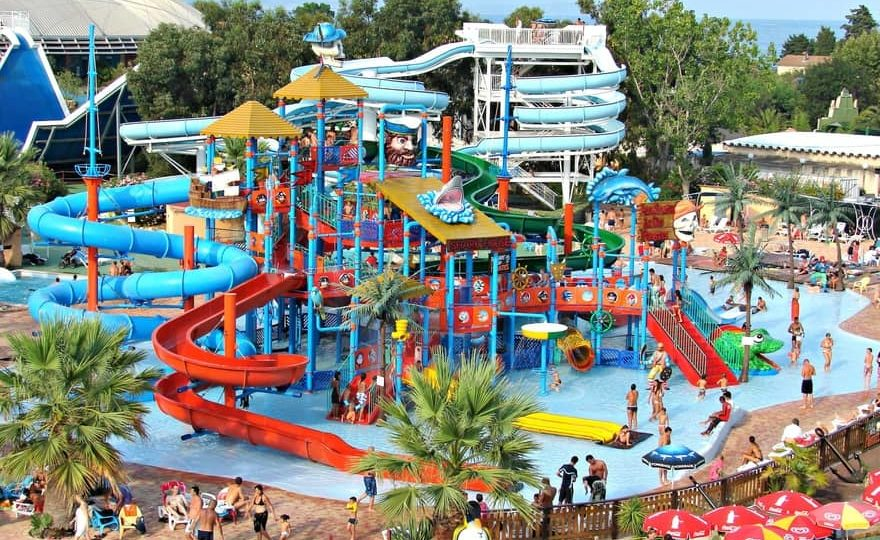 Best Theme Parks In The South of France