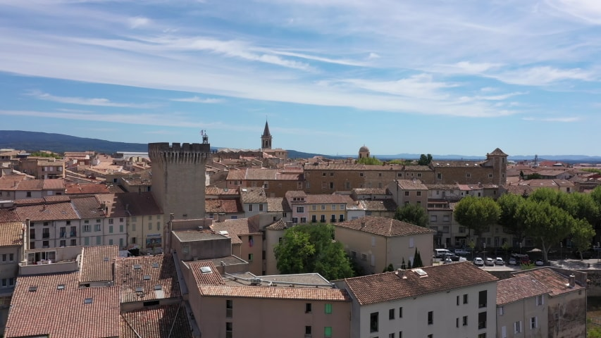 Carpentras Day Trip From Marseille