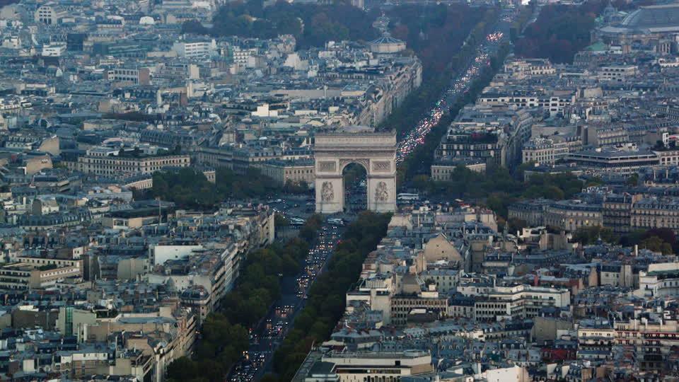 Compare Hotels Neighborhoods In Paris