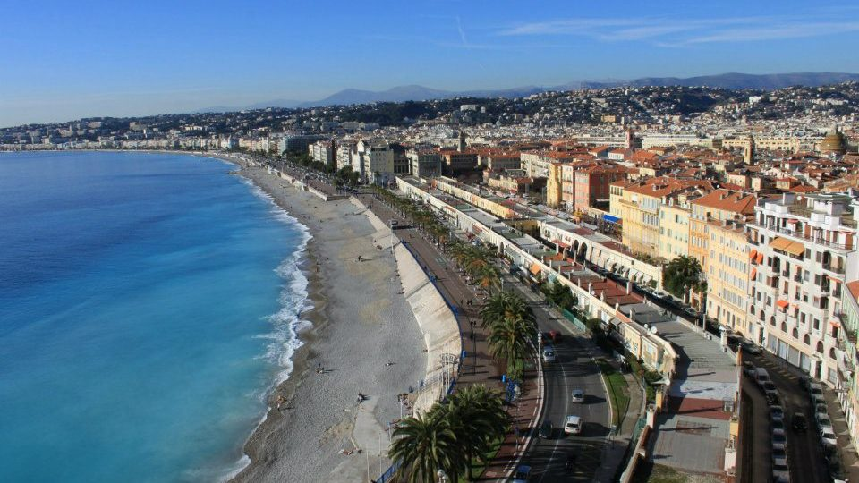 Best Day Trips From Nice