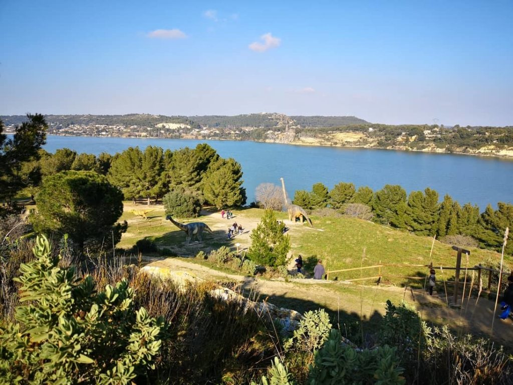 Dinosaur'lstres, Best Theme Park In Istres