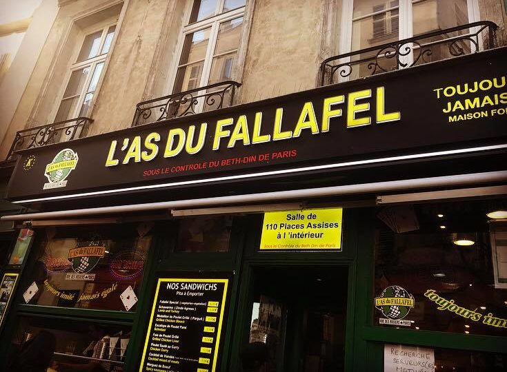 Eating on the Cheap in Paris
