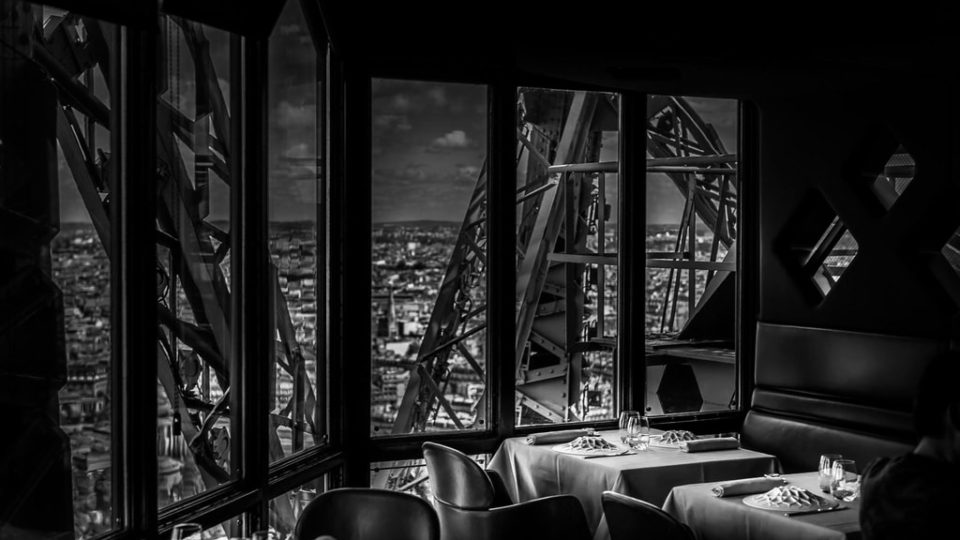 Eiffel Tower Dinner: Why You Should Have Dinner At The Eiffel Tower