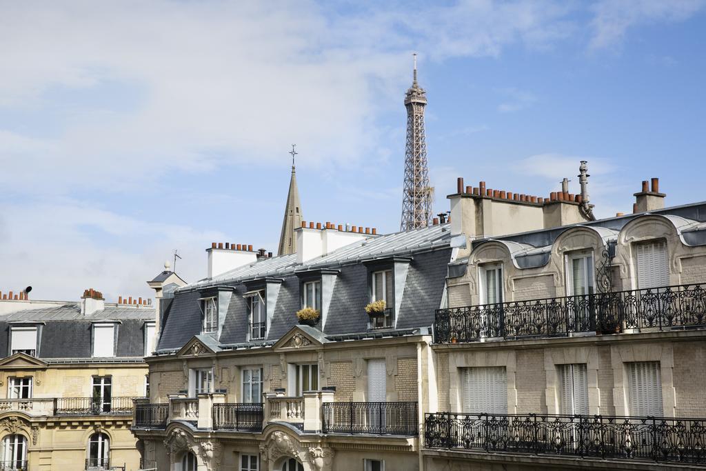 Europe Hotel Paris Near The Eiffel