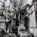 Famous People Buried in Paris