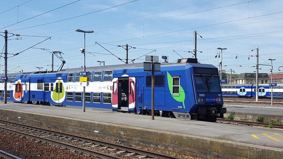 Guide to RER Trains in Paris