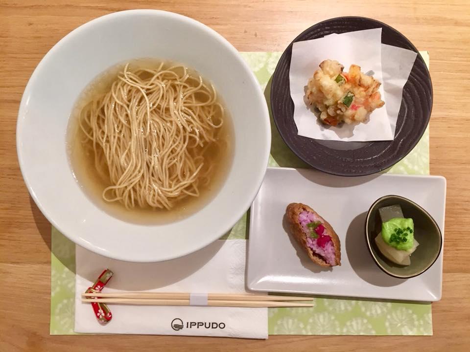 Ippudo Paris Cheap Food
