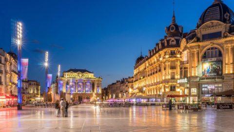 Is Montpellier Safe?