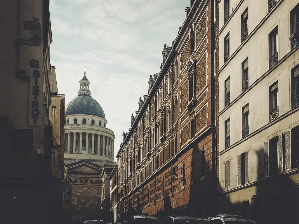Latin Quarter Neighborhood Paris 5th & 6th arrondissements