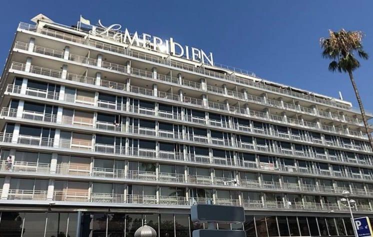 Le Méridien Promenade des Anglais Hotel