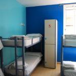 Left Bank Hostels in Paris
