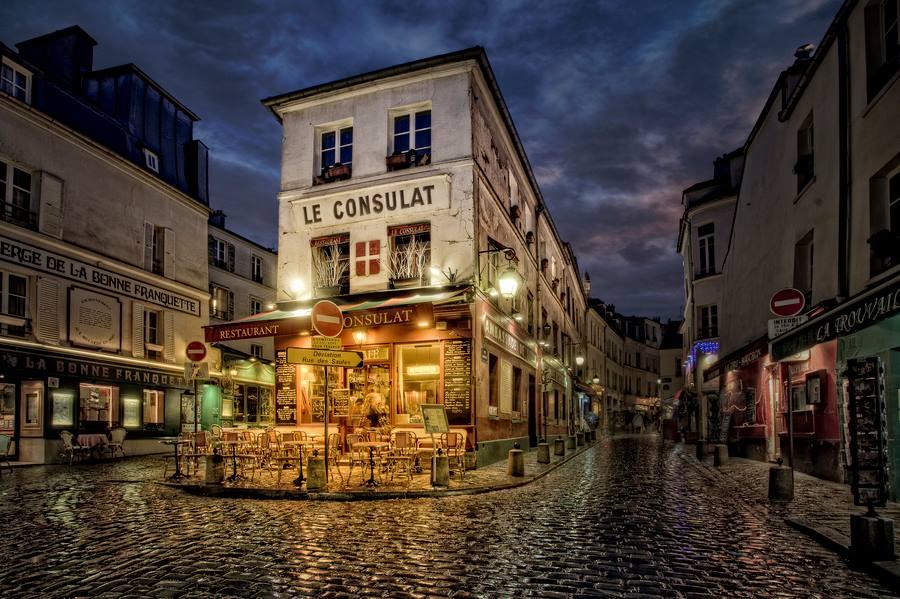 Montmartre Guide For Paris