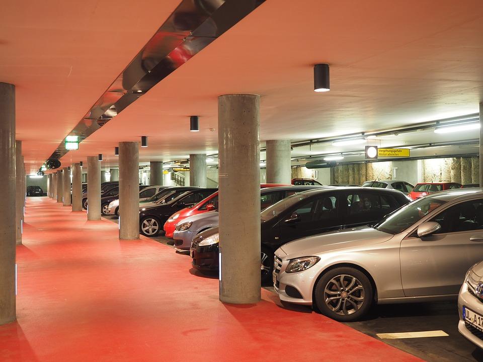 Parkeertips in Parijs
