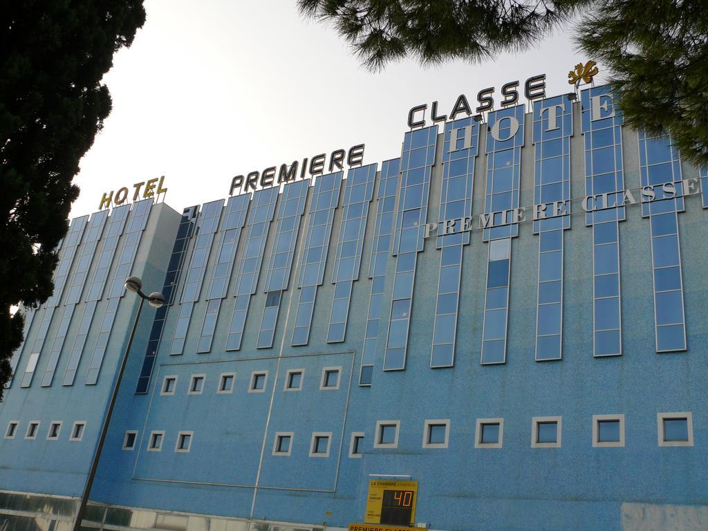 Premiere Classe Nice Affordable Hotel Near Promenade des Anglais